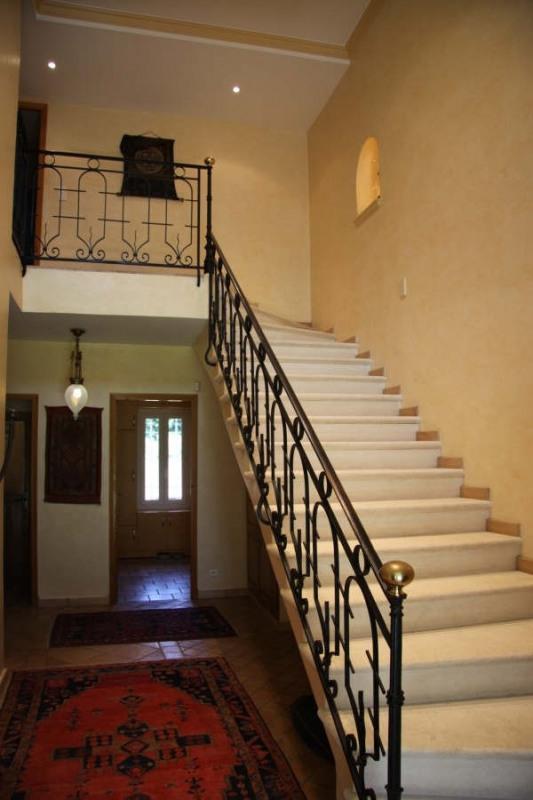 Vente de prestige maison / villa Avignon 899000€ - Photo 10