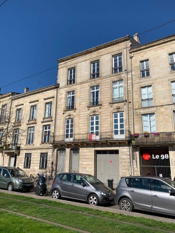 Rental apartment Bordeaux 1 868€ CC - Picture 4