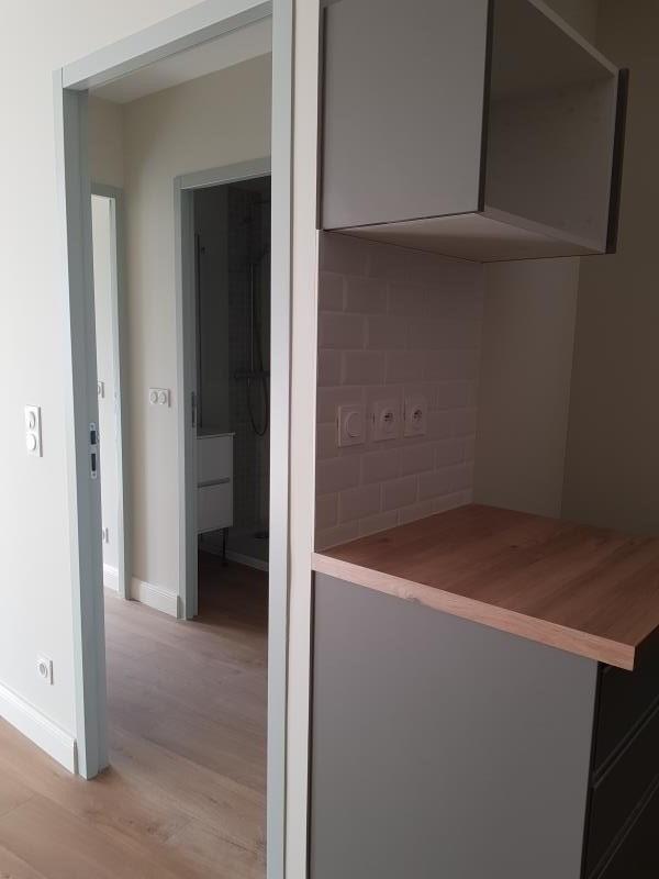 Vente appartement Bordeaux 435700€ - Photo 8