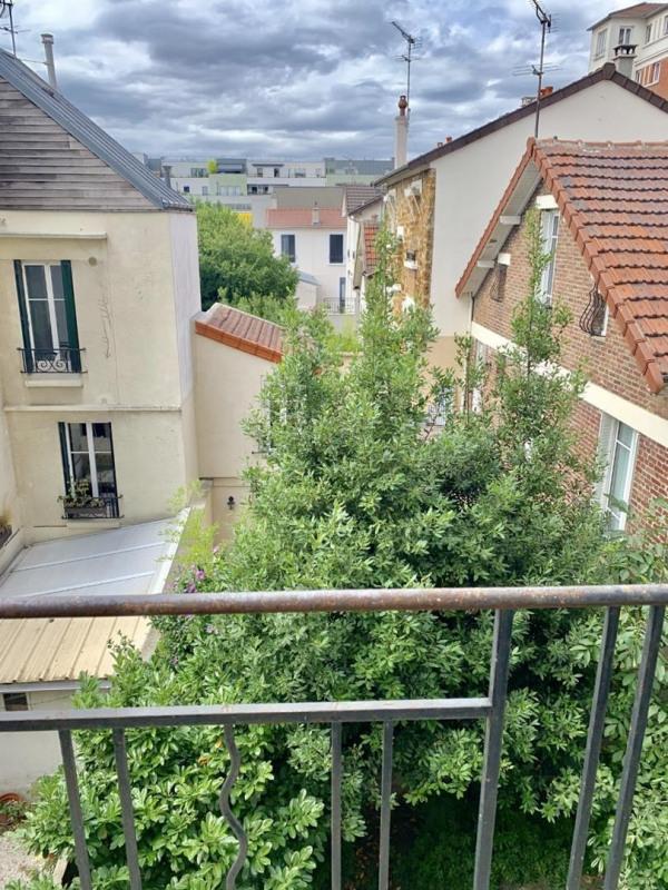 Sale apartment Asnières-sur-seine 315000€ - Picture 2
