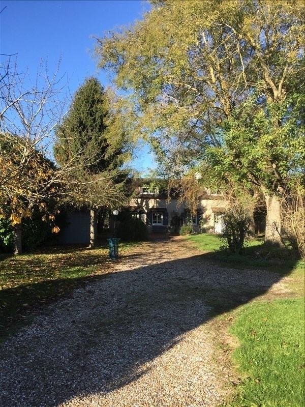 Vente maison / villa Bazainville 469000€ - Photo 4