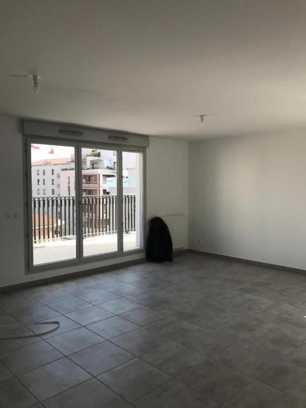 Rental apartment Villeurbanne 965€ CC - Picture 9