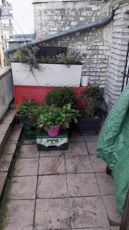 Sale apartment Paris 2ème 445200€ - Picture 7