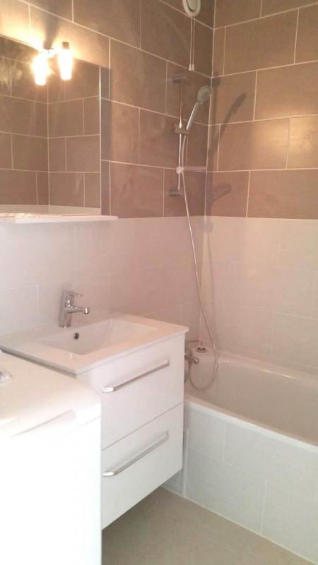 Rental apartment Gaillard 625€ CC - Picture 3