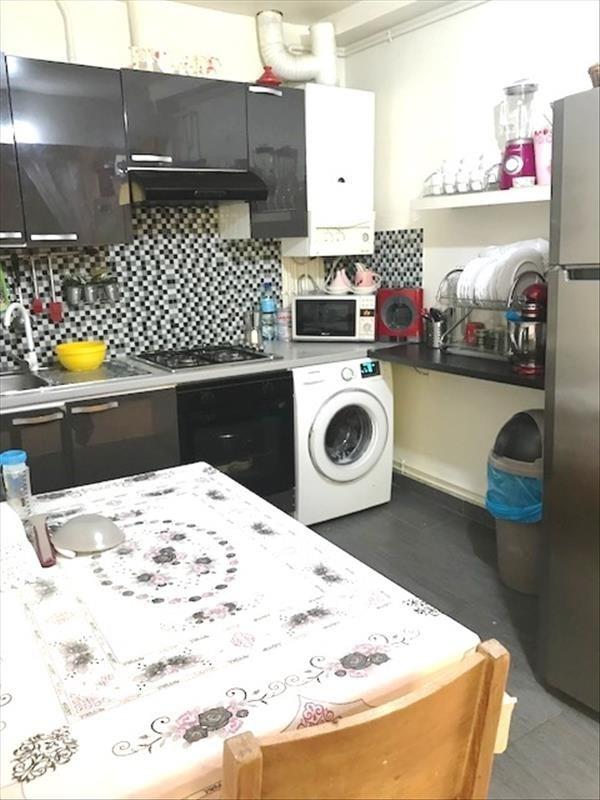 Vente appartement Paris 10ème 489000€ - Photo 4