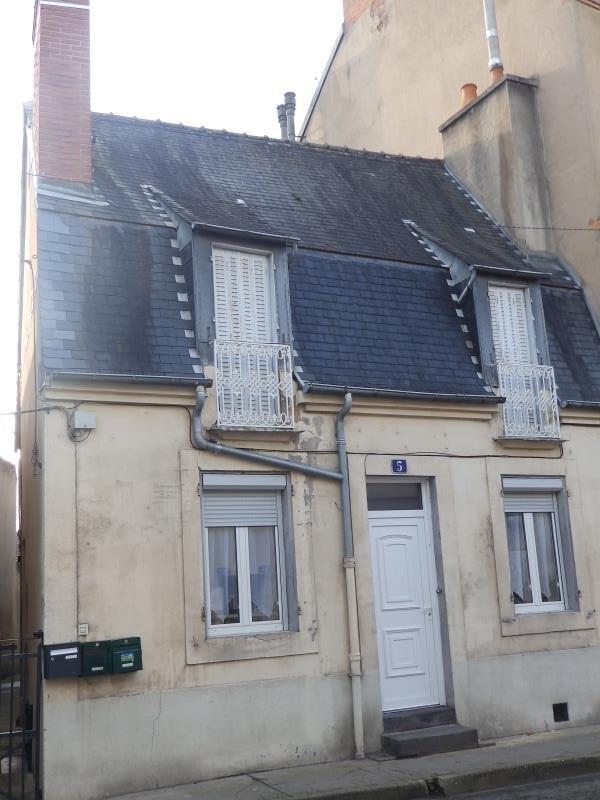 Verkauf mietshaus Moulins 149500€ - Fotografie 1
