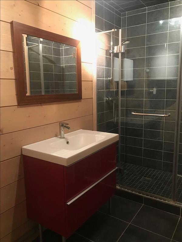 Sale apartment Barberaz 149000€ - Picture 3