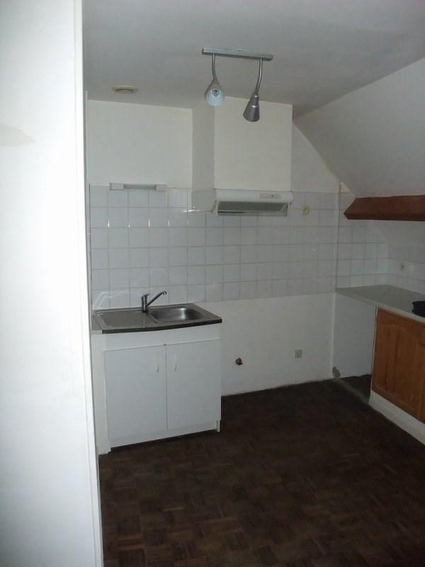 Locação apartamento Coutances 352€ CC - Fotografia 1