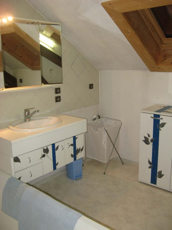 Location appartement Sallanches 700€ CC - Photo 2