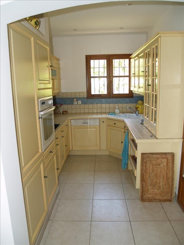 Vente de prestige maison / villa Les issambres 925000€ - Photo 5