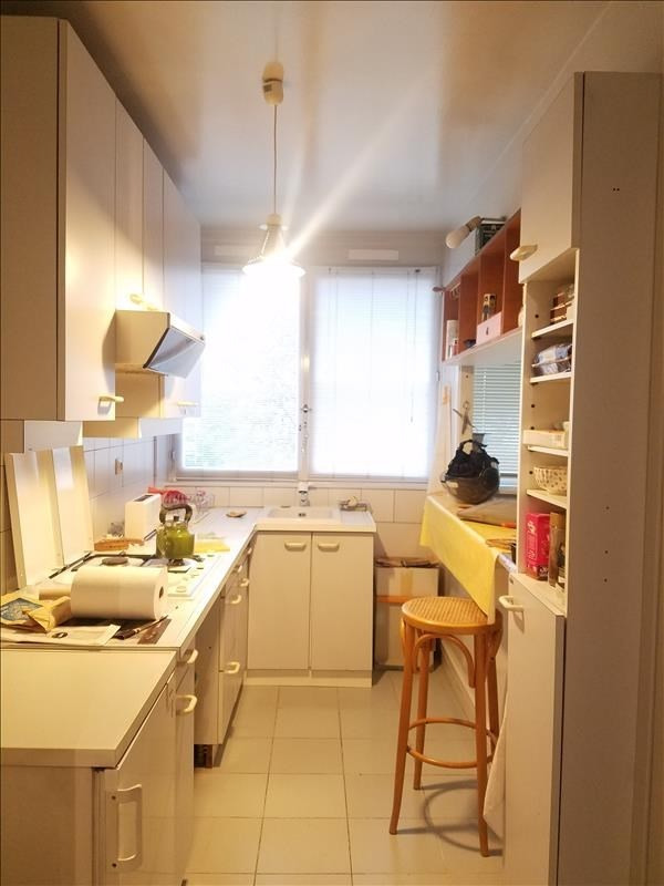 Vente appartement Paris 13ème 599 000€ - Photo 4