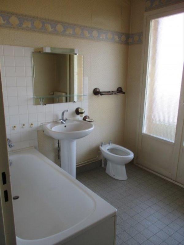 Sale apartment Roanne 50000€ - Picture 5