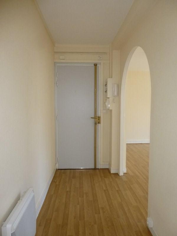 Rental apartment Caen 566€ CC - Picture 6
