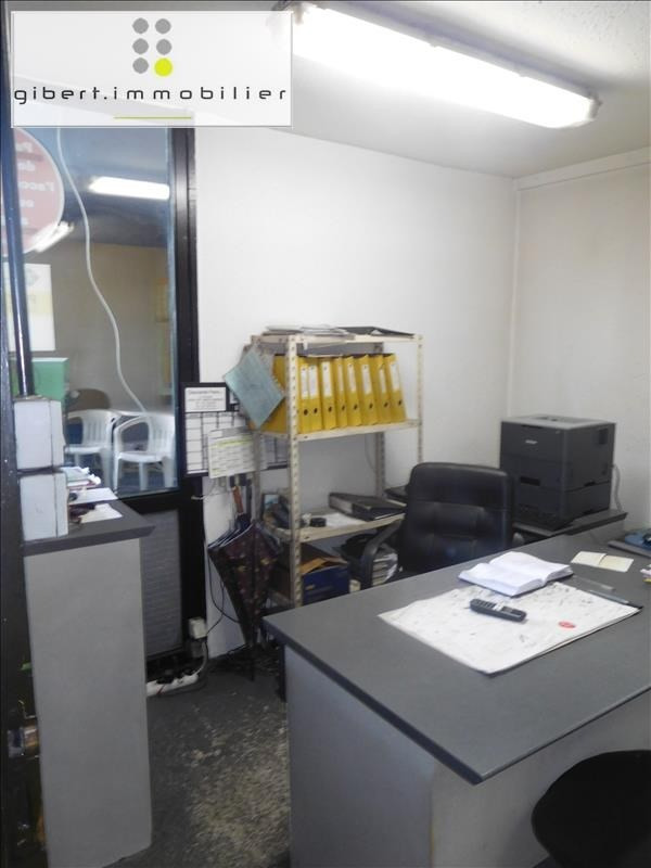 Location local commercial Brives charensac 1 250€ HT/HC - Photo 5