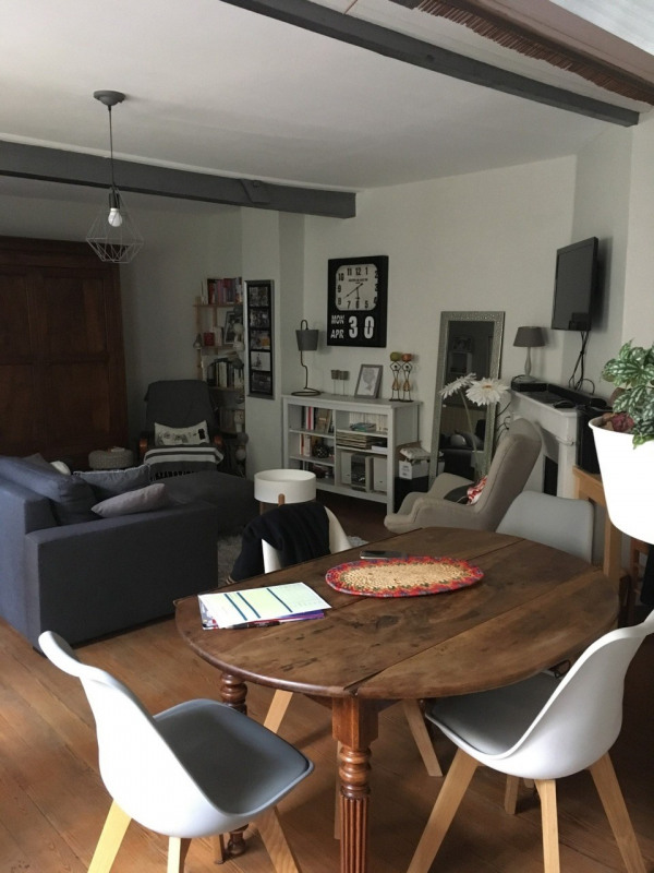Vente appartement Valence 149 000€ - Photo 1