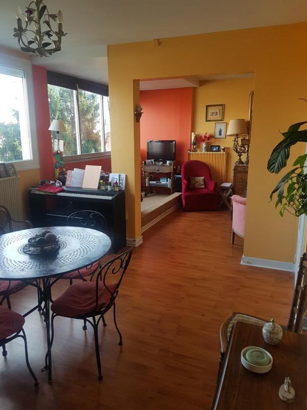 Vente appartement Toulouse 174900€ - Photo 1
