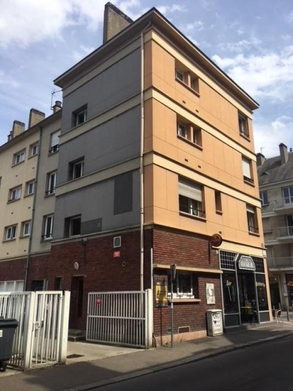 Vente appartement Rouen 50000€ - Photo 5