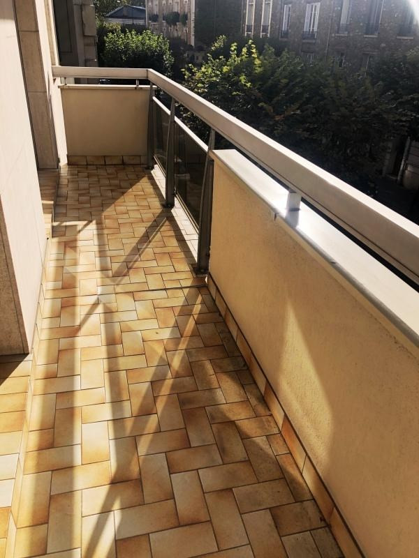 Revenda apartamento Clamart 498000€ - Fotografia 3