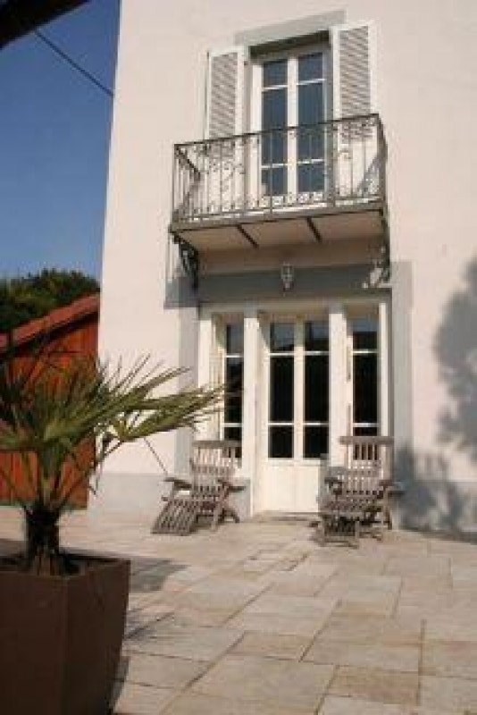 Deluxe sale house / villa Vienne 775000€ - Picture 1