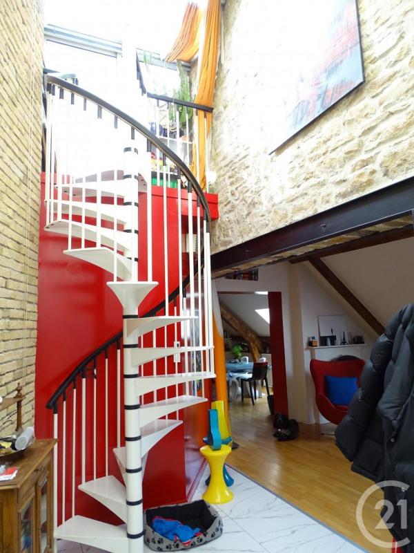 Vente de prestige appartement Lyon 7ème 599000€ - Photo 5