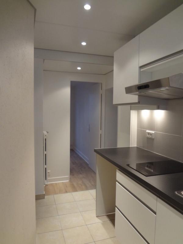 Location appartement Paris 15ème 1393€ CC - Photo 1