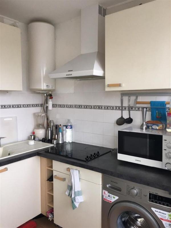 Sale apartment Savigny sur orge 107000€ - Picture 5