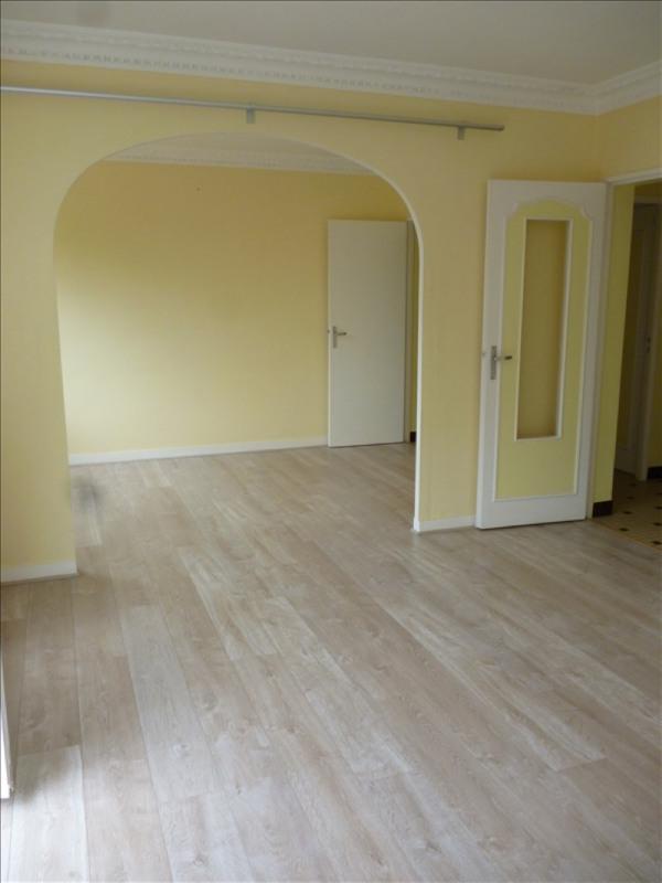 Vente appartement Nantes 157200€ - Photo 3