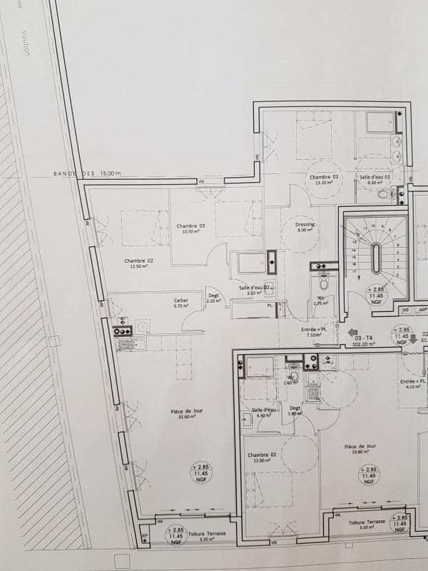 Vente de prestige appartement Les sables d'olonne 739100€ - Photo 2