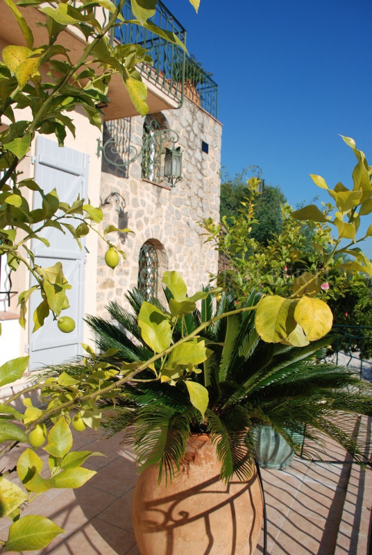 Vente de prestige maison / villa Mandelieu 675000€ - Photo 7