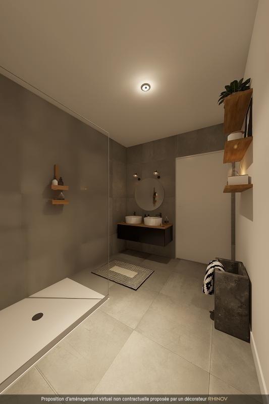 Vendita appartamento Metz 459000€ - Fotografia 5