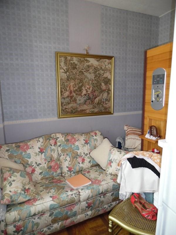 Sale apartment Mers les bains 105000€ - Picture 6