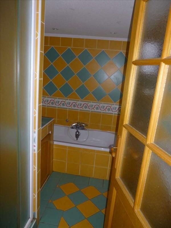 Sale house / villa Les issambres 295000€ - Picture 7