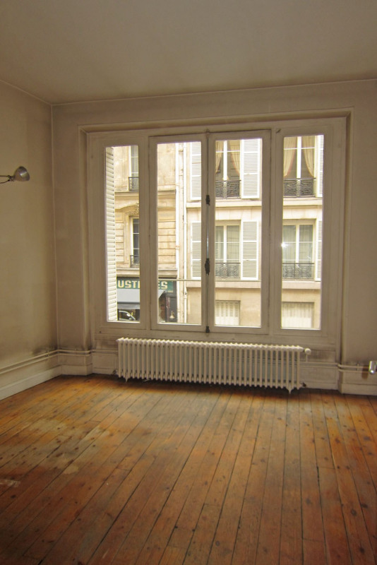 Location bureau Paris 10ème 4 380€ HC - Photo 3