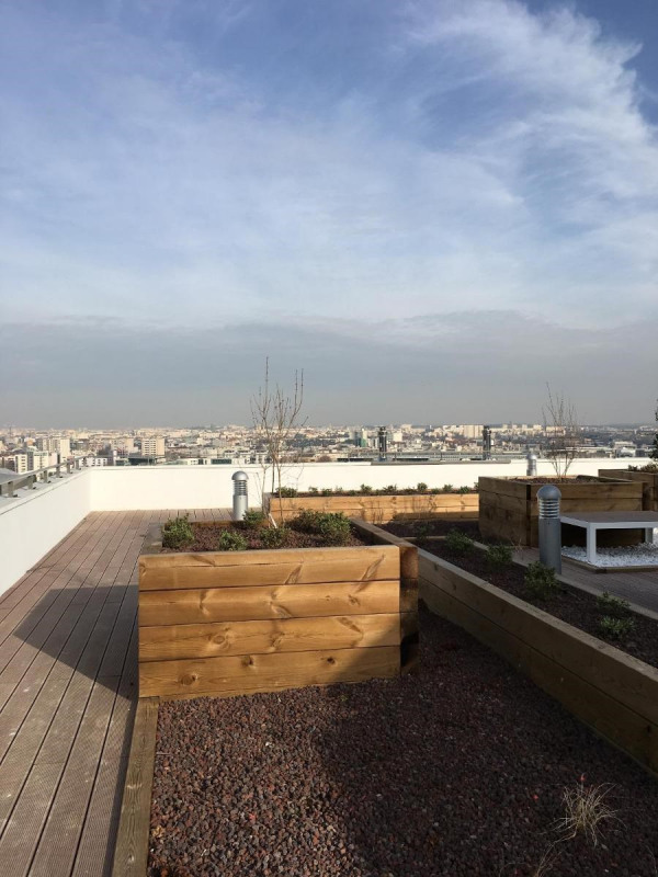 Location appartement La mulatiere 773€ CC - Photo 2