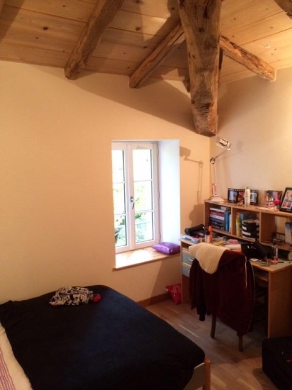 Location appartement Saint jean le vieux 796€ CC - Photo 3