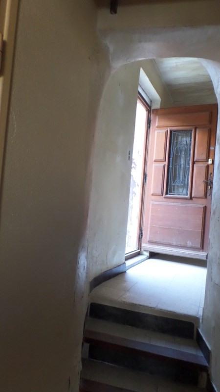 Vente maison / villa Grillon 96000€ - Photo 8