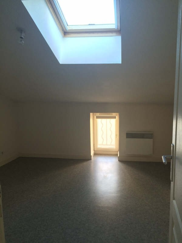 Rental apartment Poitiers 336€ CC - Picture 3