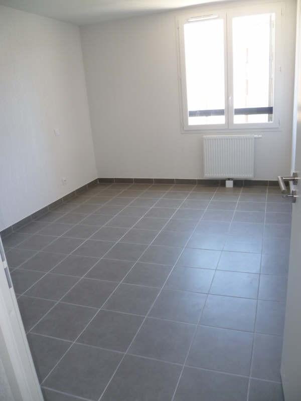 Rental apartment Sete 516€ CC - Picture 3