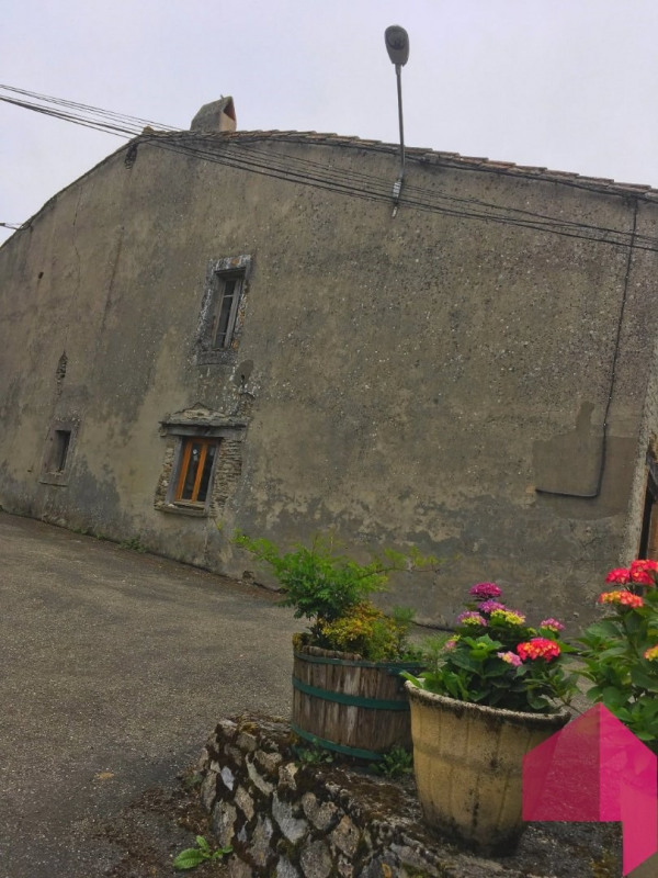 Vente maison / villa Les cammazes 33000€ - Photo 5