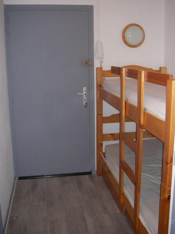 Rental apartment Montalieu vercieu 434€ CC - Picture 4