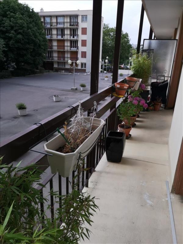 Vente appartement St ouen l aumone 233000€ - Photo 3