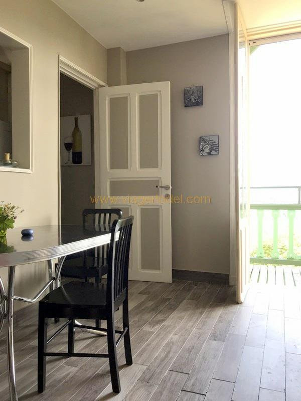 Viager appartement Andon 50000€ - Photo 11