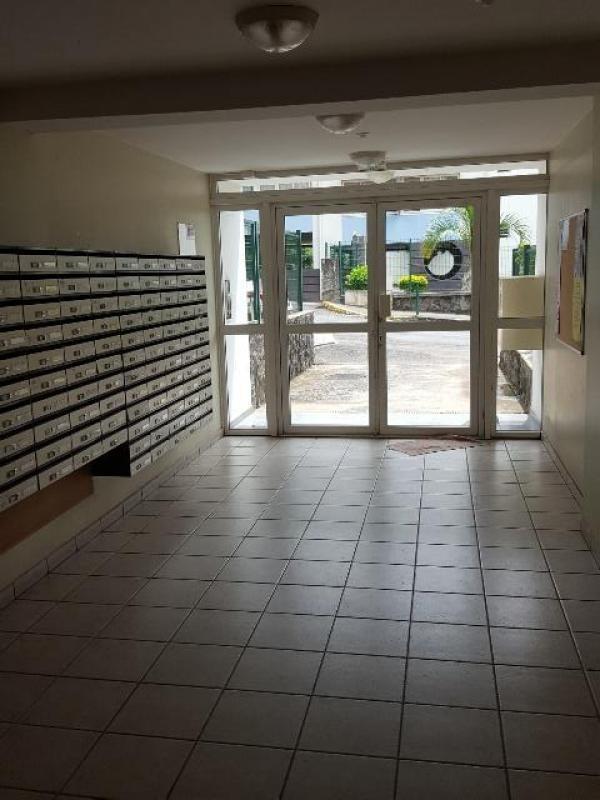Vente appartement Moufia 40000€ - Photo 2