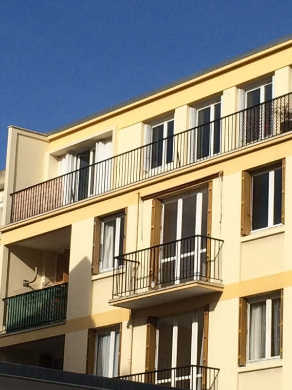Vente appartement Le havre 179 000€ - Photo 1