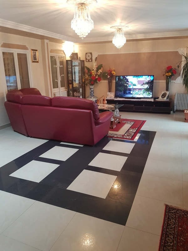 Vente maison / villa Bobigny 315000€ - Photo 4