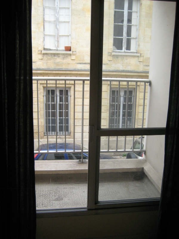 Rental apartment Bordeaux 499€ CC - Picture 3