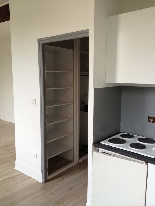 Rental apartment Toulouse 548€ CC - Picture 4