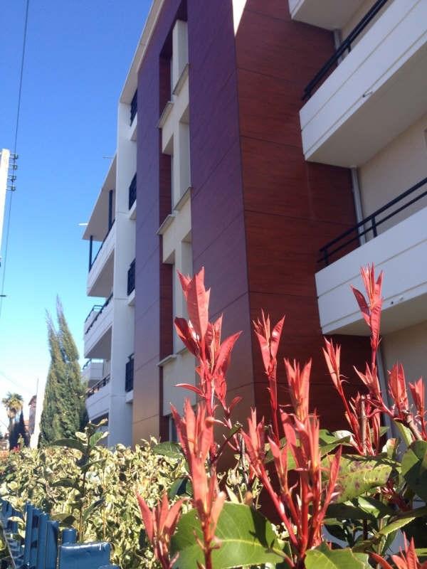 Rental apartment Toulouse 632€ CC - Picture 1