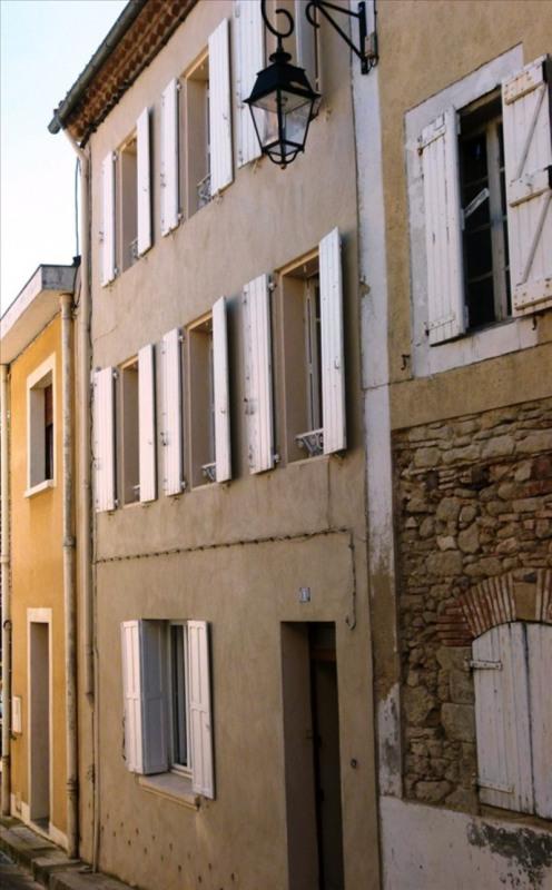 Vente maison / villa Caraman (secteur) 126000€ - Photo 3
