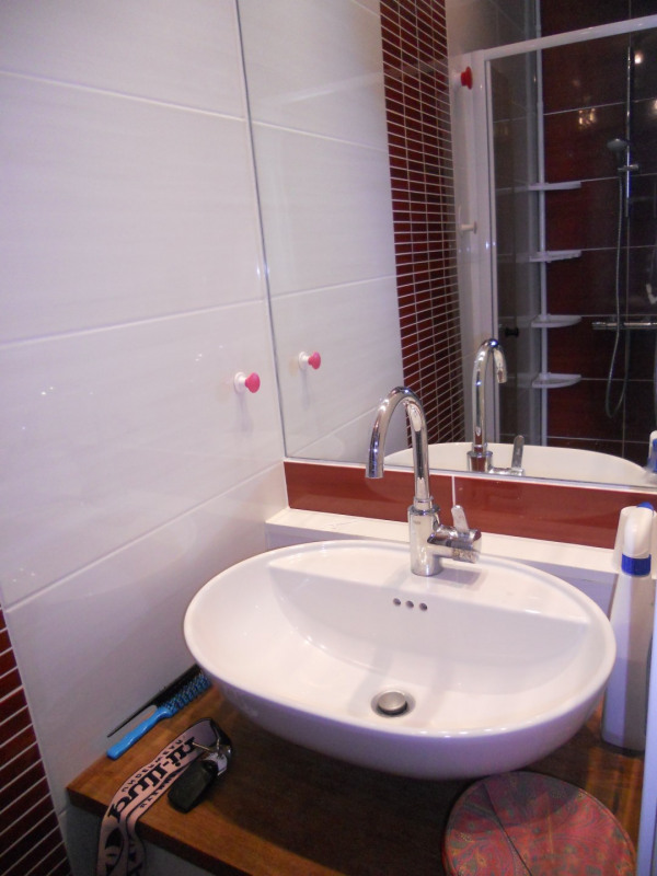 Vacation rental apartment Royan 550€ - Picture 9